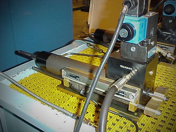 Hydraulic Leakage Cylinder